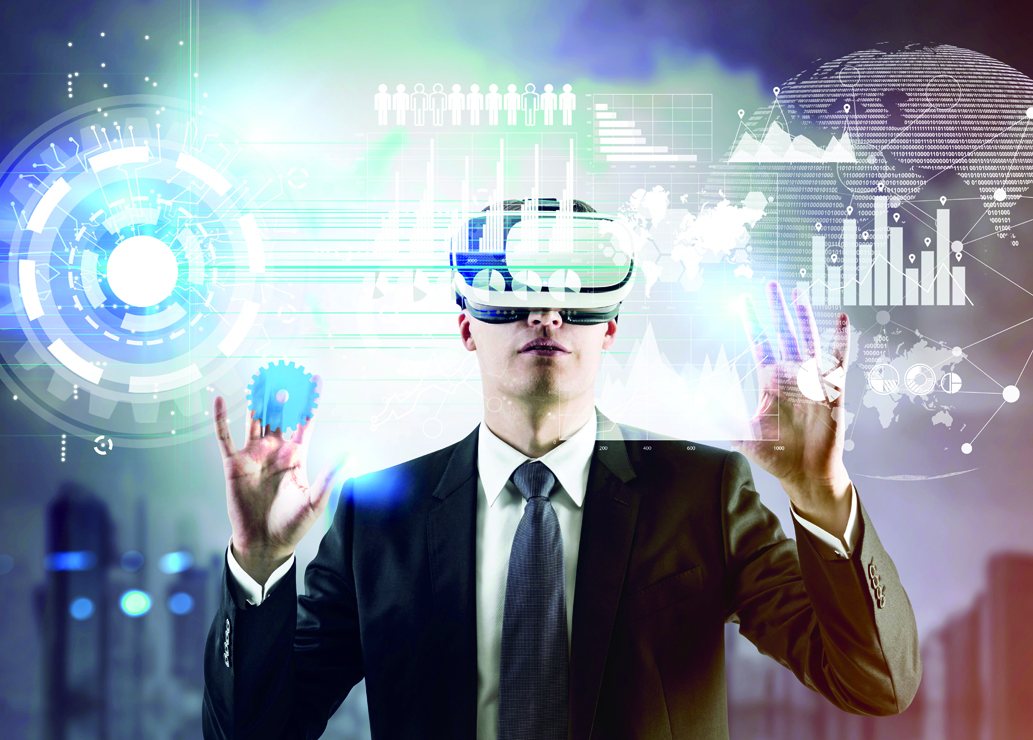 Rzeczywistość wirtualnej rzeczywistości