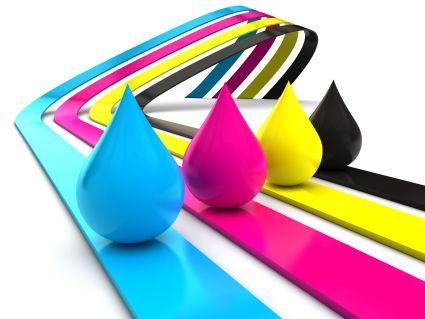 Kolorowo na rynku drukarek