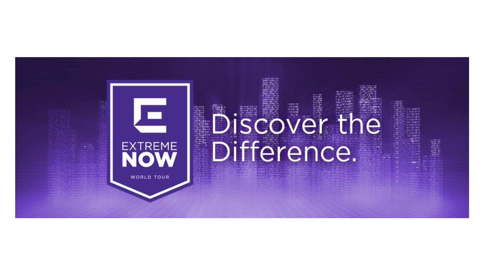 Extreme Networks: odkryj różnicę