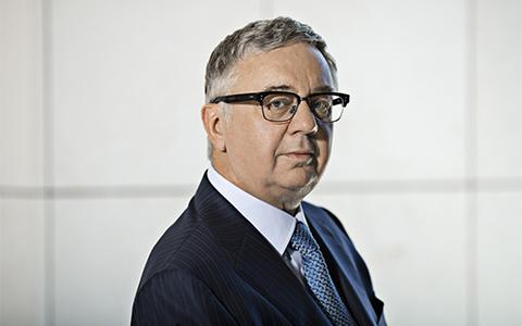 """Szef Comarchu: zachodnie firmy """"nie są za mądre"""""""