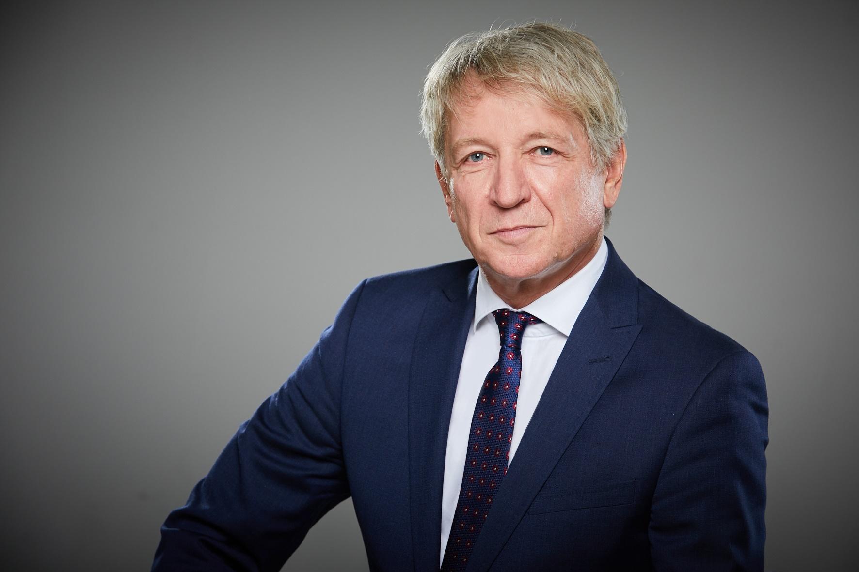 Damovo: nowy regionalny szef