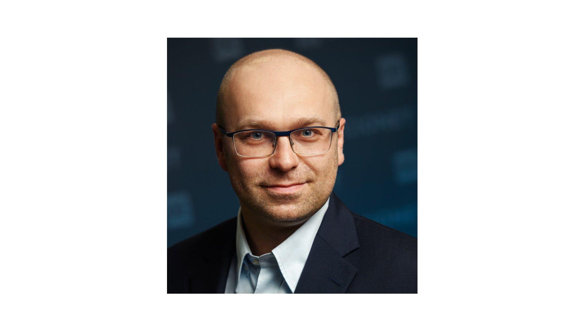 Citrix: nowy szef w Polsce