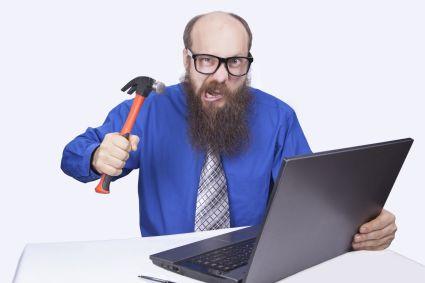 Biznes szuka mocnego sprzętu