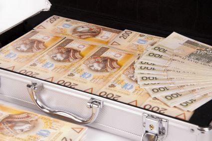 100 mln zł za udziały w ATM