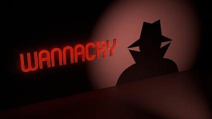 Kto stał za WannaCry?