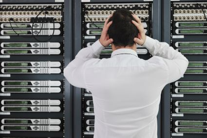 Firmy rzucają kłody pod nogi IT
