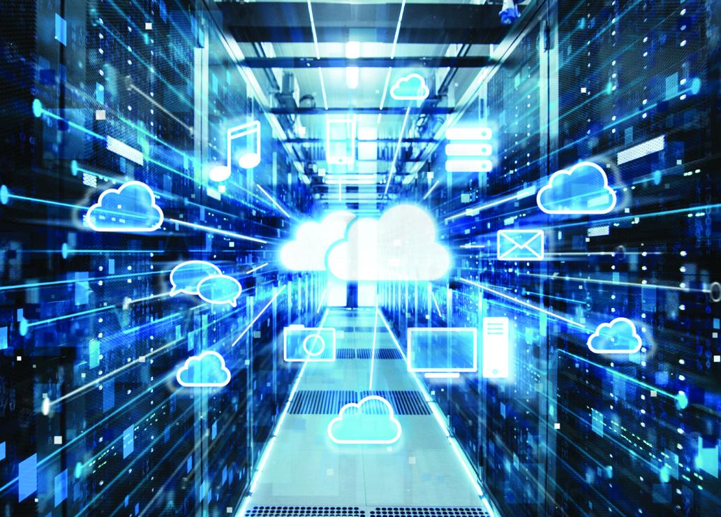 Serwerownia kontra chmura: pojedynek wciąż wyrównany