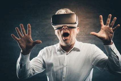 VR i AR rusza na podbój na rynku B2B