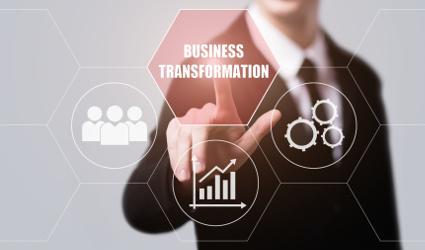 Technologie transformacyjne: biznes podejmuje wyzwanie