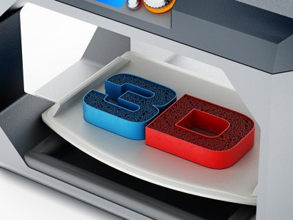 Drukarki 3D: klienci są, ale nie w domach