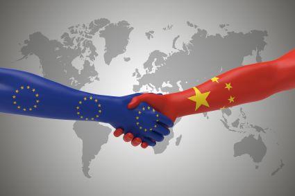 Alibaba ma europejskiego dystrybutora