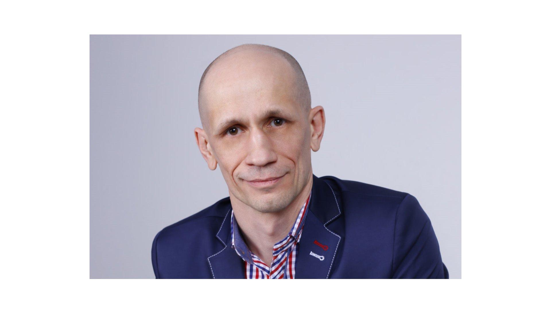 Andrzej Bugowski awansował w Tech Dacie