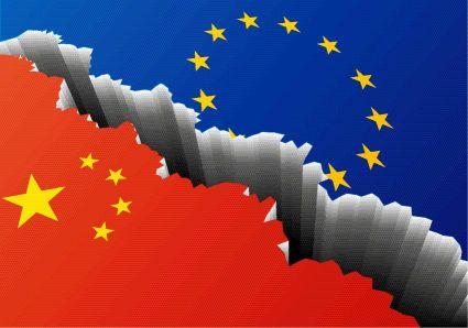 Europa ostrzeżona przed Huawei