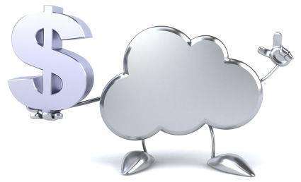 10 liderów chmury