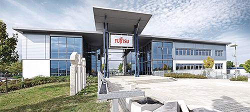 Fujitsu zamyka europejską fabrykę PC i serwerów