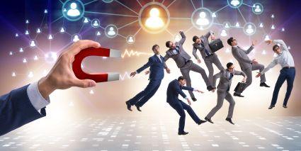 Kontraktorzy IT: co ich przyciąga