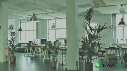 Navitel: nowe biuro i serwis w Polsce