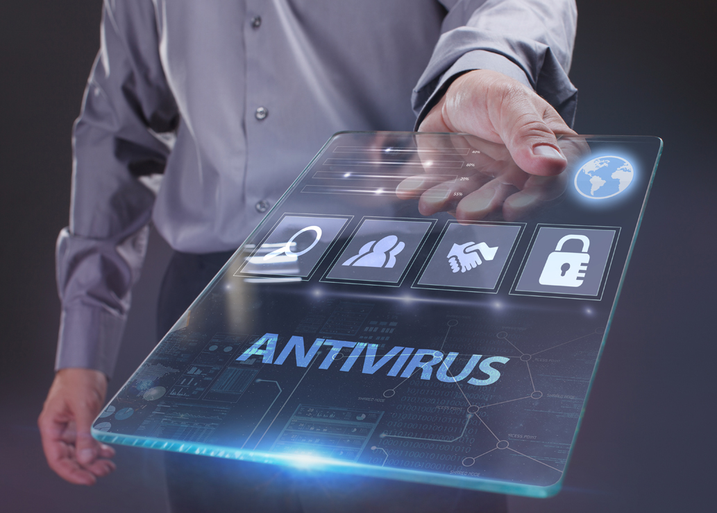 Nowa generacja antywirusów