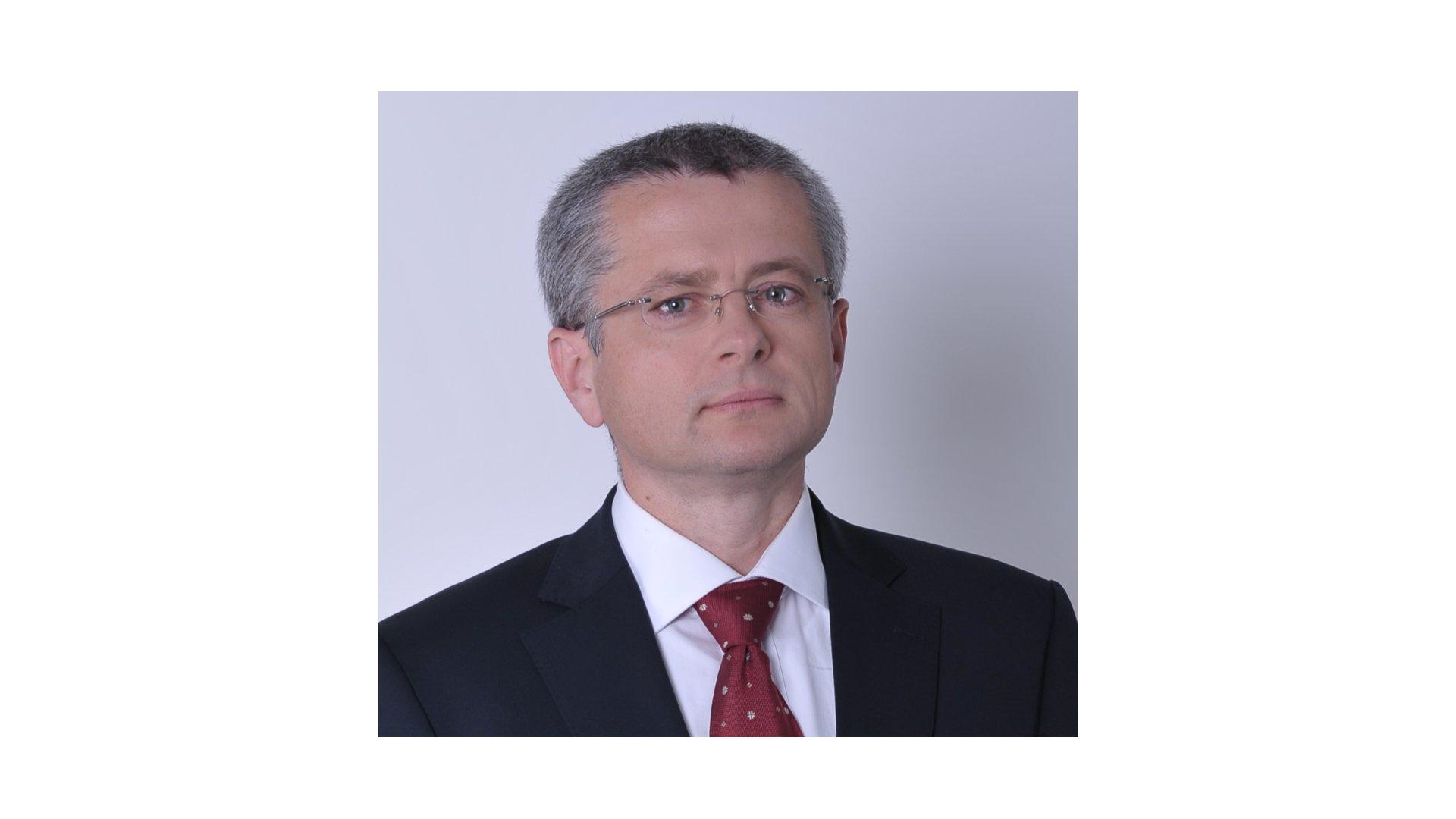 Zmiana u steru Oracle Polska