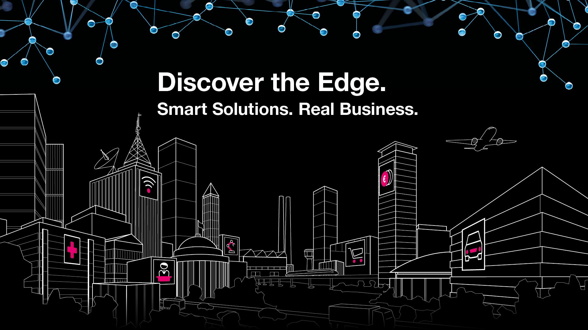 Centra danych Edge gotowe na cyfrową transformację