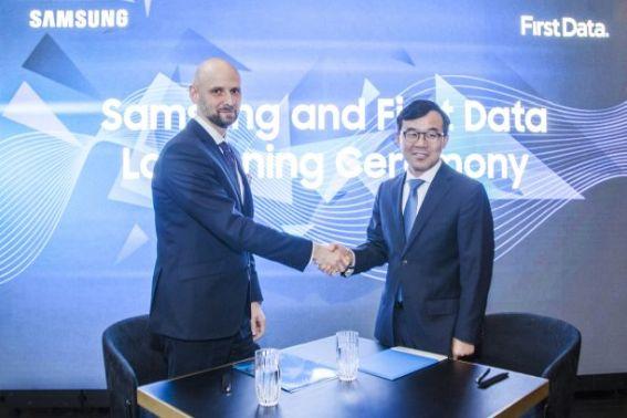 Samsung celuje w polski rynek POS