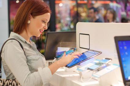 Niedziele handlowe sprzyjały zakupom elektroniki