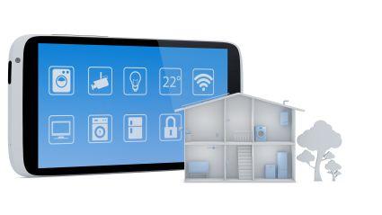 Smart home większy o 55 proc.