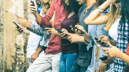 Smartfony: przyszły rok będzie lepszy