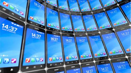 Smartfony: chińskie koncerny szykują ofensywę