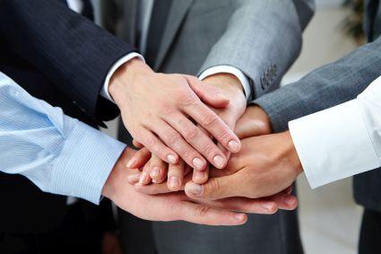 Pięć firm buduje wspólną markę