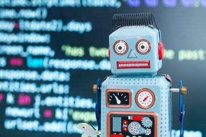 Sztuczna inteligencja to nie blaszane roboty