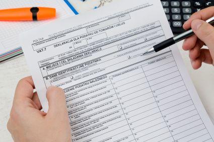 JPK zastąpi deklaracje VAT w 2019 r.