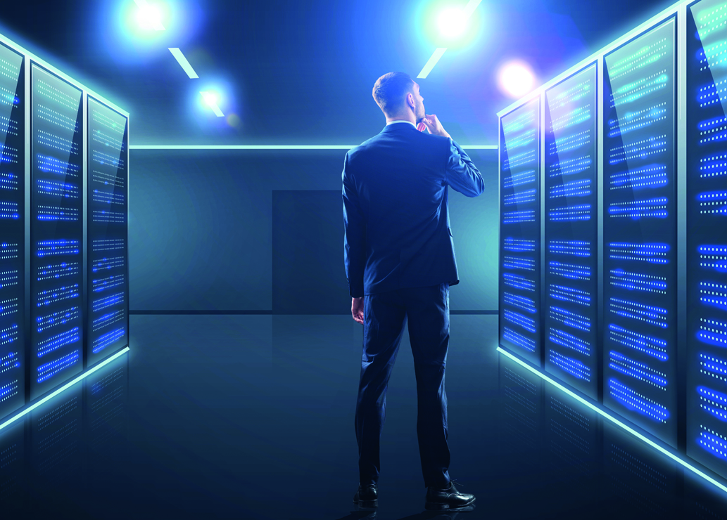 Komercyjne centrum danych – sojusznik czy konkurent?