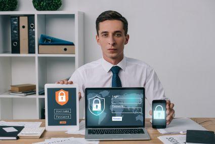 Bezpieczeństwo IT mało obchodzi szefów