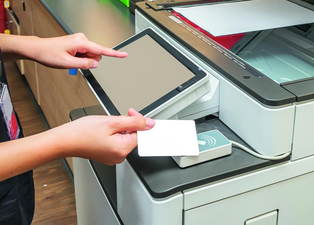 Zarządzane usługi druku: wielofunkcyjny biznes