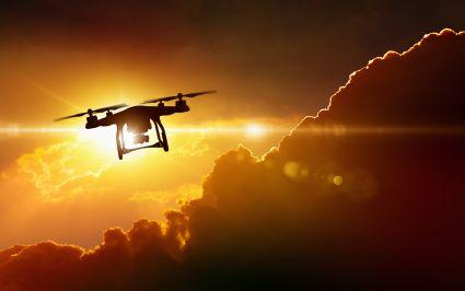 Drony pozwolą sporo zarobić