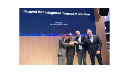 Huawei i polska firma przypieczętowali sojusz