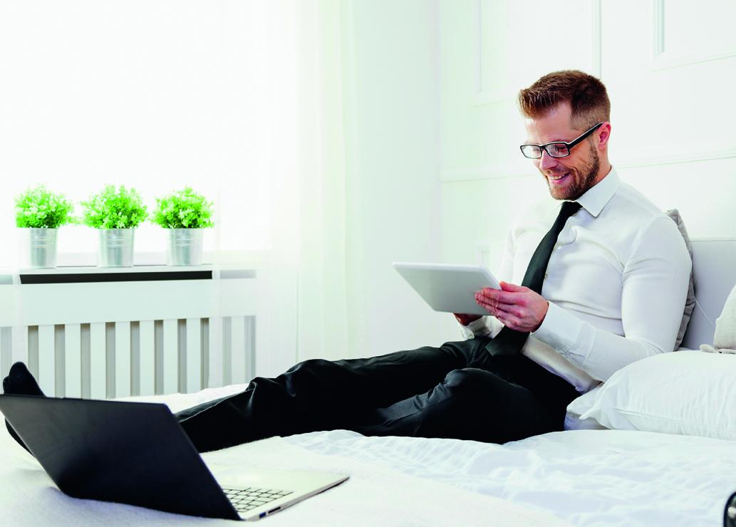 IT w HoReCa: Wi-Fi ważniejsze niż czysta pościel