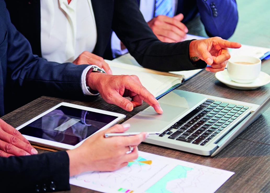 Notebooki biznesowe: sprzęt to za mało