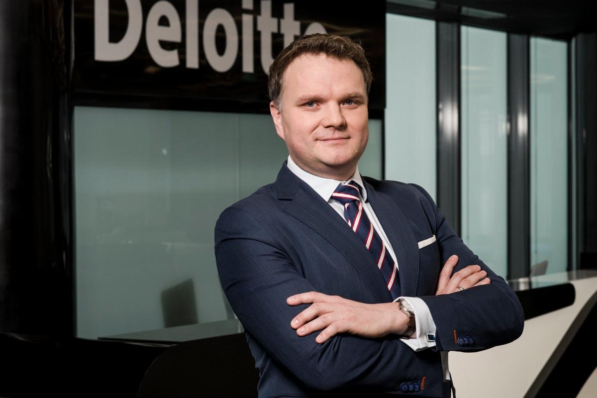 Nowy szef Deloitte Digital