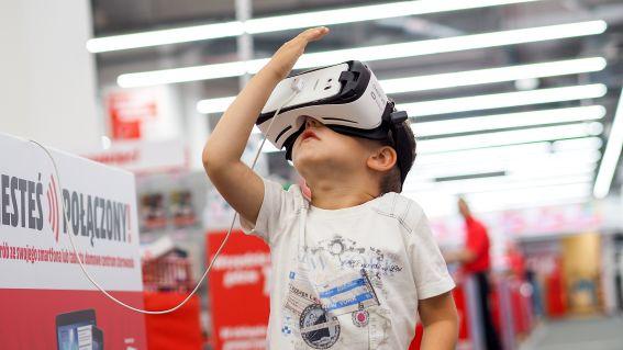 Nowy koncept sklepów MediaMarkt w Polsce
