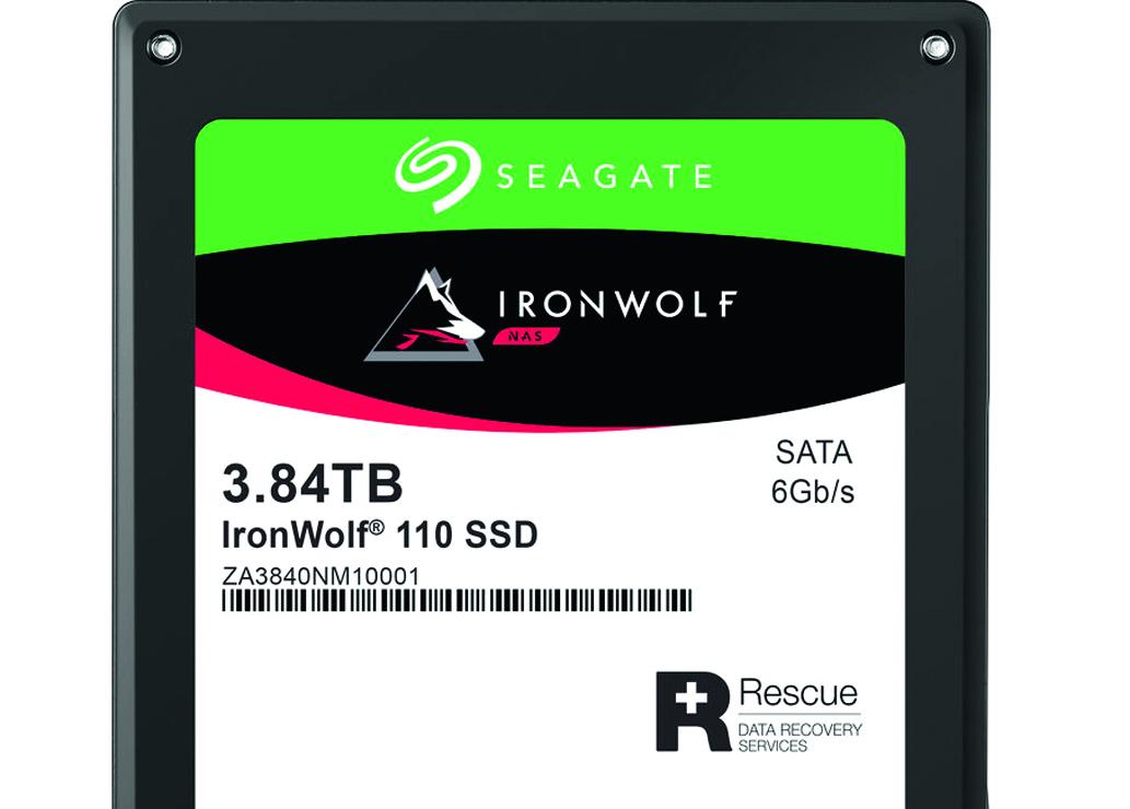 Seagate rozszerza ofertę dysków SSD