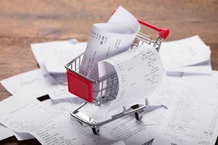 Uwaga na paragony w e-sprzedaży