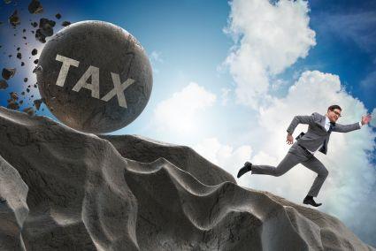 Firmy bezbronne wobec fiskusa