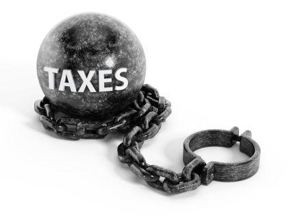 Absurdalny system podatkowy gnębi małe firmy