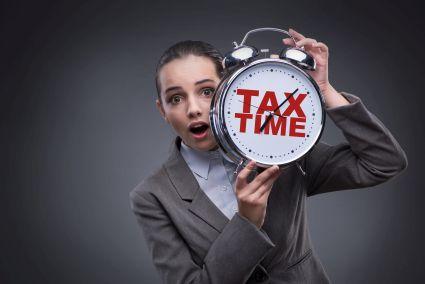 Łatwiej będzie zostać przestępcą za podatki