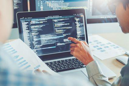 Najpopularniejsze specjalizacje programistów