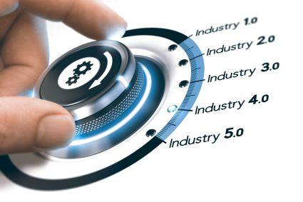 Przemysł 4.0 w powijakach