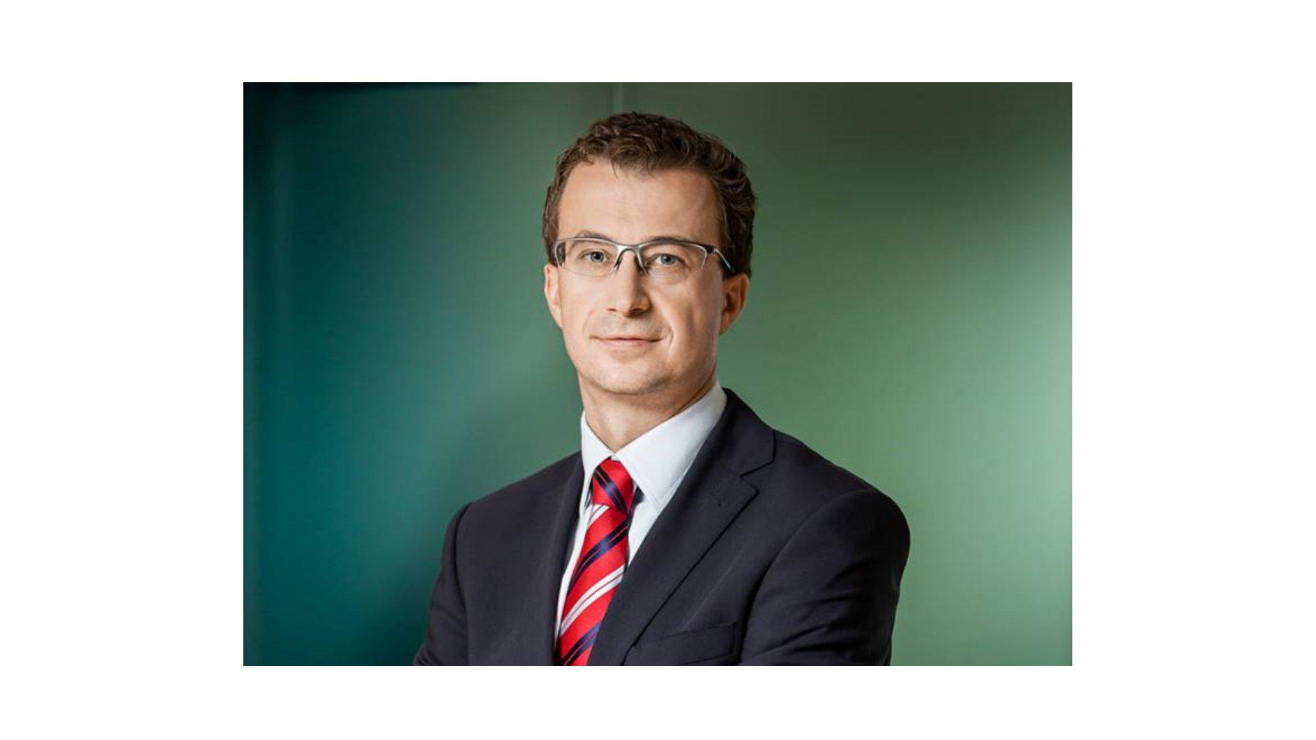 Przemysław Szuder: z Microsoft do AWS