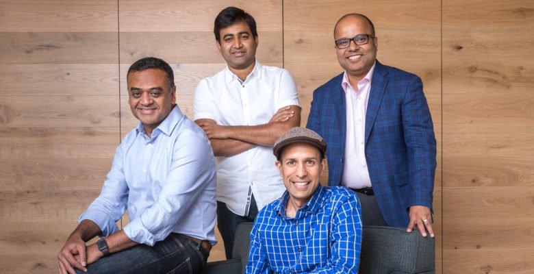 Wielka kasa dla startupu z branży storage